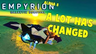 Everything Has Changed   Empyrion   S6 E1