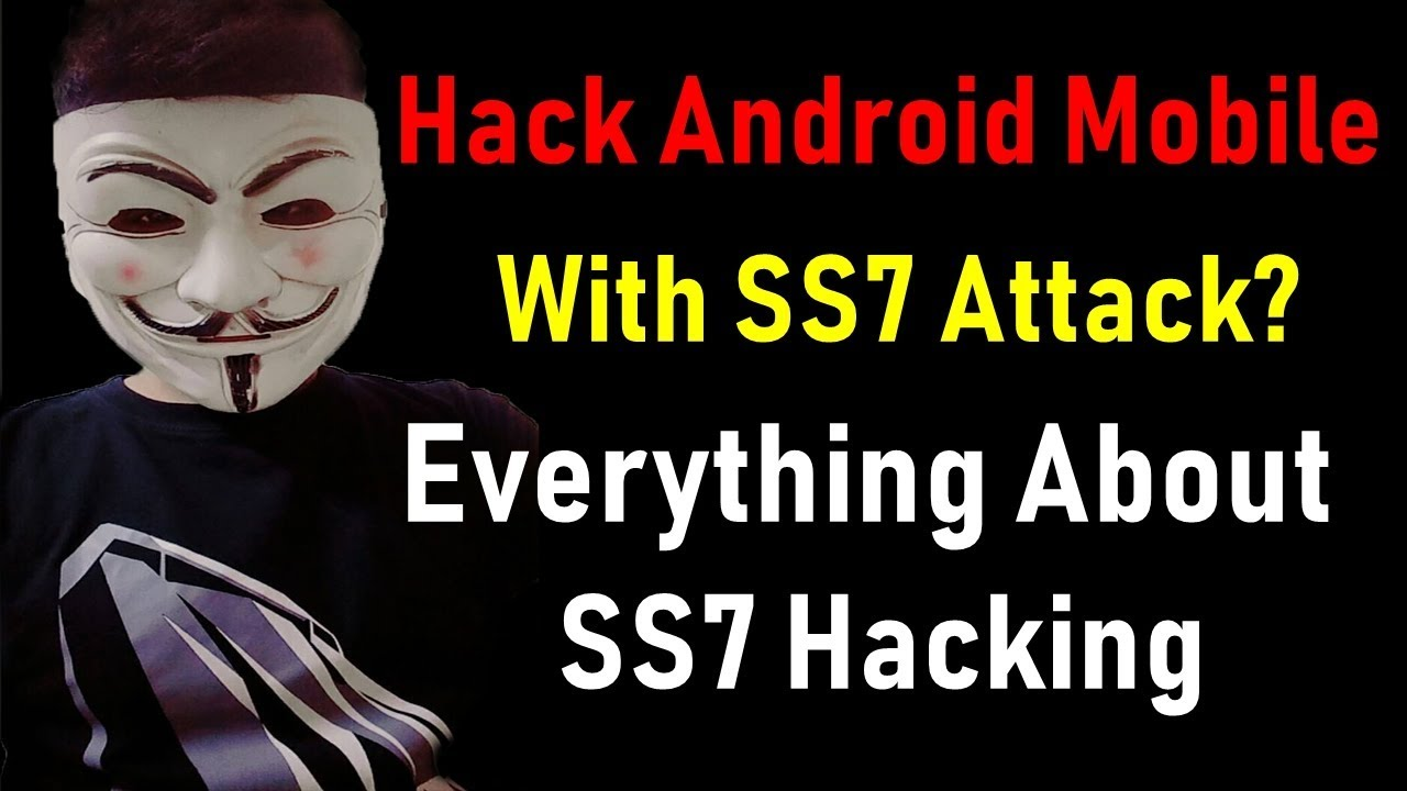 What is SS7 Attack?| How it works | Signaling System 7 Flaw & Hack