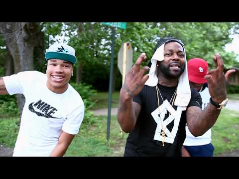 LIL RYAN FT. FRESCOKANE & SMOOVEL LIFE - CENTREVILLE (Prod By KIDDKILL) | Shot By @EagleFilms1