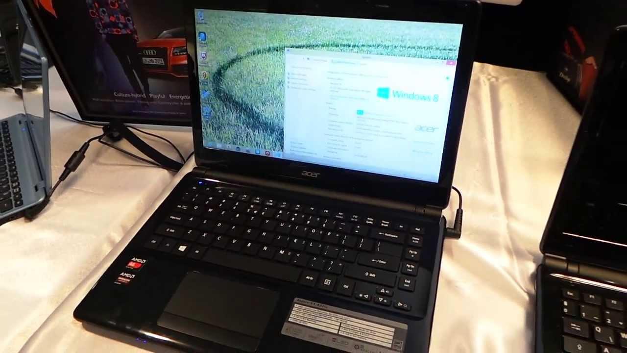 Acer Aspire E1-422G Windows Vista 64-BIT