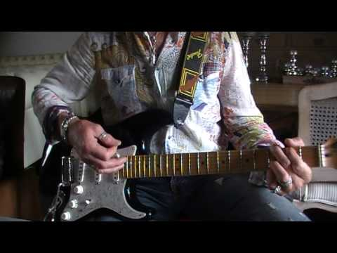 Alphaville Forever young cover on guitar chords version