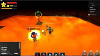 Roblox | Gears Online RPG | How to defeat Omega Deathbot