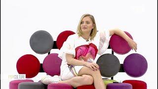 Ana Lika rikthehet në Pop Culture