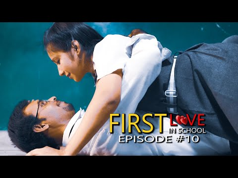 School Love Story | Cute Love | F.L.I.S | Episode #10 | FT. Ritik Kumar | 2019