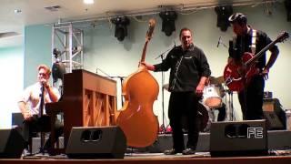 2015 Southern Oregon Music Festival - Dave Bennett - 10-2-2015