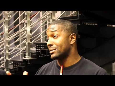Brian McClendon Interview – Auburn Week