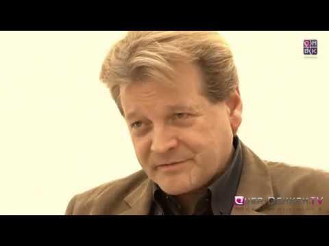 Интервью в Германии на немецком языке | Arkadij Petrov Im Gespräch Mit Michael Friedrich Vogt