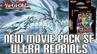 Baixar BLUE-EYES ALTERNATIVE REPRINT!? | Yu-Gi-Oh! Movie Pack Special Edition Disappointing Reprint?