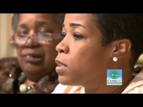 Charlotte Mecklenburg Black Chamber of Commerce Roundtable