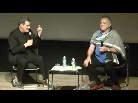 Dialogue and Discourse: Isaac Mizrahi and Mark Morris at the Jewish Museum