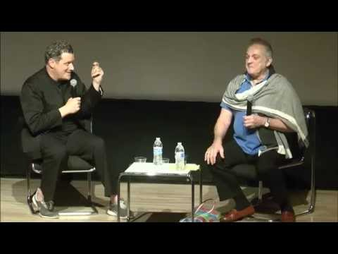 Dialogue and Discourse: Isaac Mizrahi and Mark Morris at the Jewish Museum