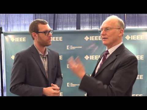 IEEE Globecom in review - HetNet Happenings Episode 43