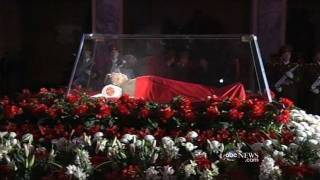 Kim Jong Il Dead: N. Korea Really Mourning?