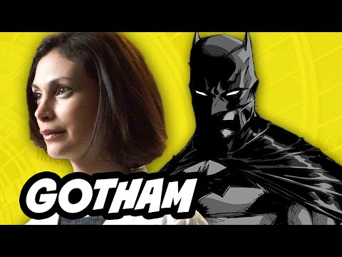 Gotham and Batman Comics - Leslie Thompkins Explained