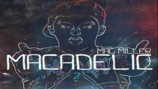 Mac Miller - Vitamins [Macadelic]