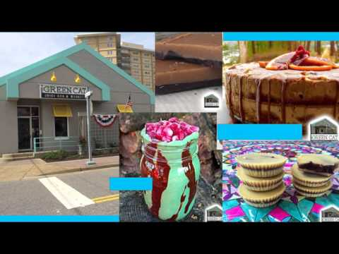 Vegan Sweets and Desserts in Virginia Beach