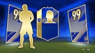 2x GUARANTEED TOTS SBC! - FIFA 18 Ultimate Team