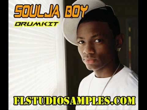 Soulja Boy Drumkit Download