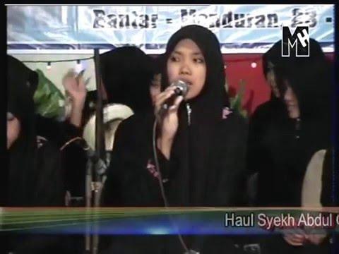 Rebana Az - Zahra Alfa Sholallah