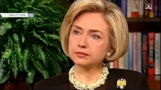 Hillary Clinton-'Fight Song'