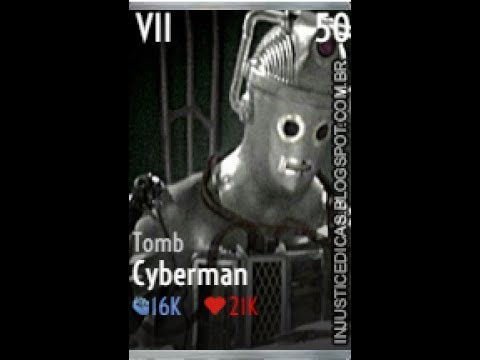Tomb Of The Cybermen Breaking Out Theme