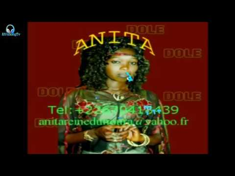 Anita Zaré - Dolé Dolé (Musique En Bissa)