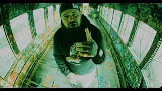 "Vinnie Paz ""Guilty Remnant Cigarettes"" - Official Video"