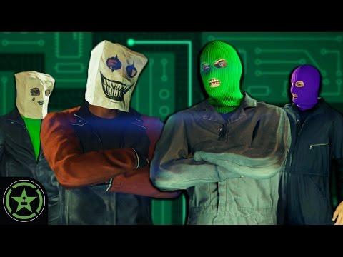 Let's Play: GTA V - The Fleeca Job - Criminal Masterminds (Part 1)