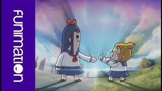 Pop Team Epic - Watch This To Spare Your Life