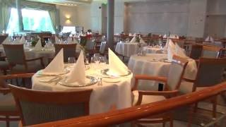 MS Europa Luxuskreuzfahrt Hapag Lloyd Cruises Kreuzfahrt - Europa Restaurant