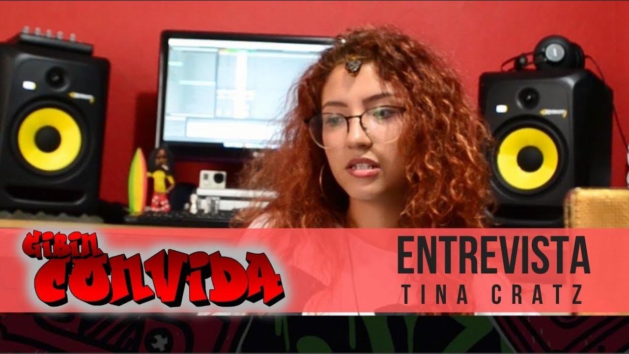 Gibin Convida - Tina Cratz (Entrevista)