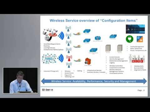 Wi-Fi as part of the Wireless Service Management System | Ronald van Kleunen | WLPC US Phoenix 2017