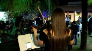 VIOLINO SOLO - Hallelujah Shrek Song's