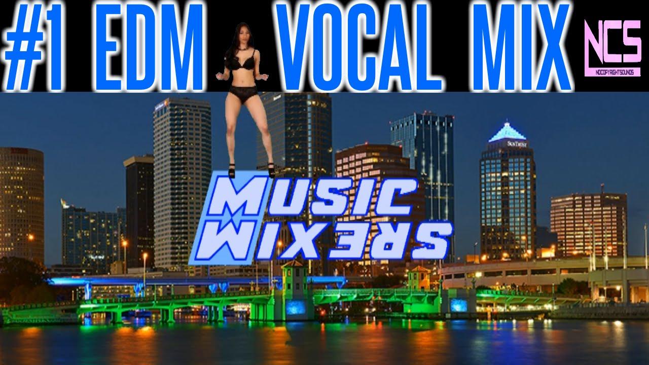 BEST EDM VOCALS MIX | Dubstep | Trap | Chill | Deep House | Music Mixers