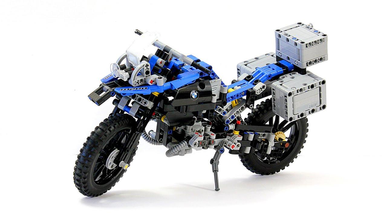 Буду рад Вашей поддержке моего Лего Техник канала / You can support