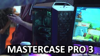 More Modularity from Cooler Master!