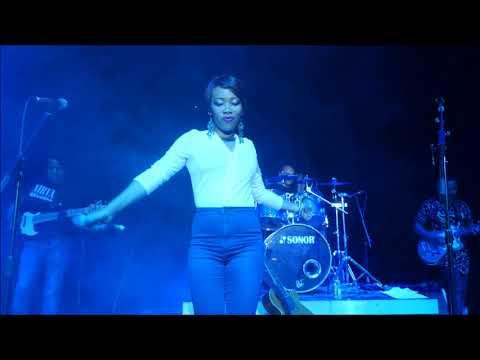 Le Grand Cabaret II Melky 13 le 09 12 2017