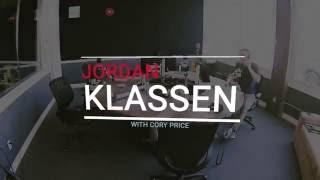 Live From Railtown: Jordan Klassen - Baby Moses