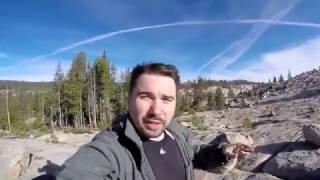 2 Дня в горах Америки - ч1
