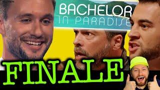 Bachelor in Paradise 2019 FINALE! Michi belügt ALLE