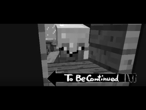 Minecraft To Be Continued Skywars Compilation