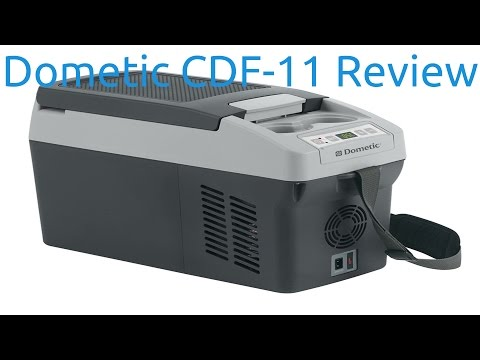 Dometic CDF-11 Review