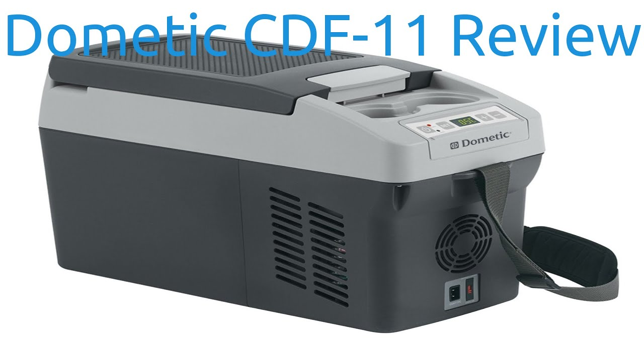 dometic cdf 11 review youtube