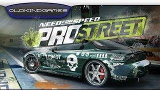 Need for Speed: Pro Street ( Игра сломалась!  )