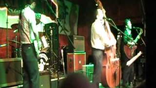 6 volt rodeo tiger by the tail 8th annual rockabilly ruckus skippers smokehouse