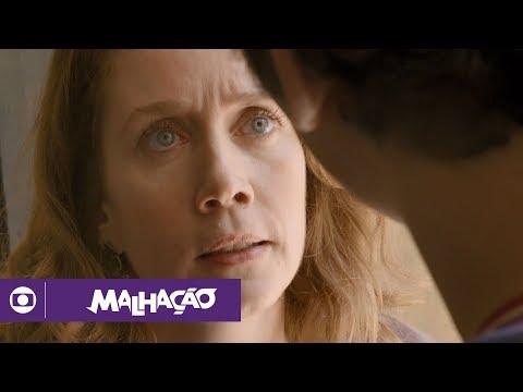 Malhação - Vidas Brasileiras, quinto capítulo, terça, 13 de março, na Globo