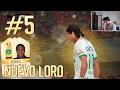 FIFA 17 - Modo Carrera Portero [Cap. #5] El nuevo LORD