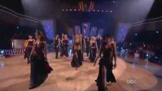Video DWTS Season 7 Pro Dances download MP3, 3GP, MP4, WEBM, AVI, FLV Maret 2018