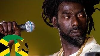 Buju Banton Special Live Performance | 1Xtra Jamaica 2020