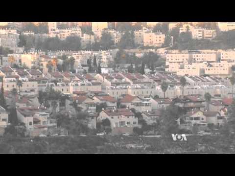 Palestinians Vow to Pursue Israel at ICC After UN Statehood Bid Fails